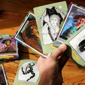 Divination Deck