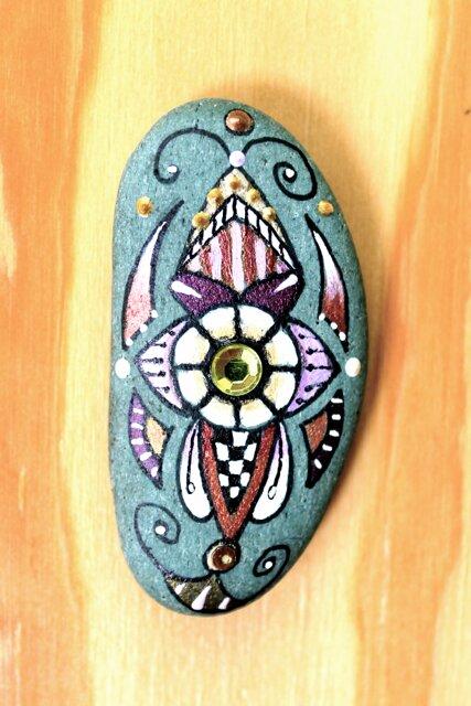 Lace Rune # 104
