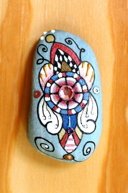 Lace Rune # 109