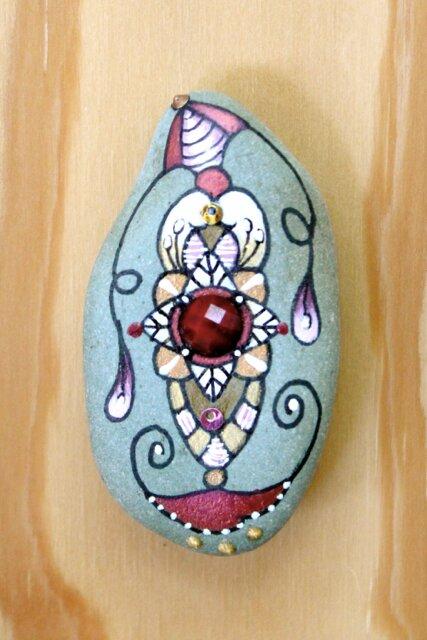 Lace Rune # 111
