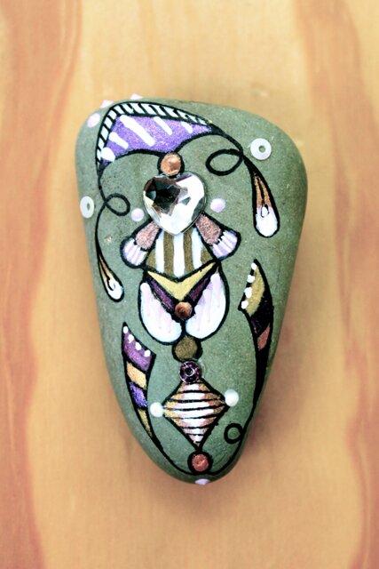 Lace Rune # 115