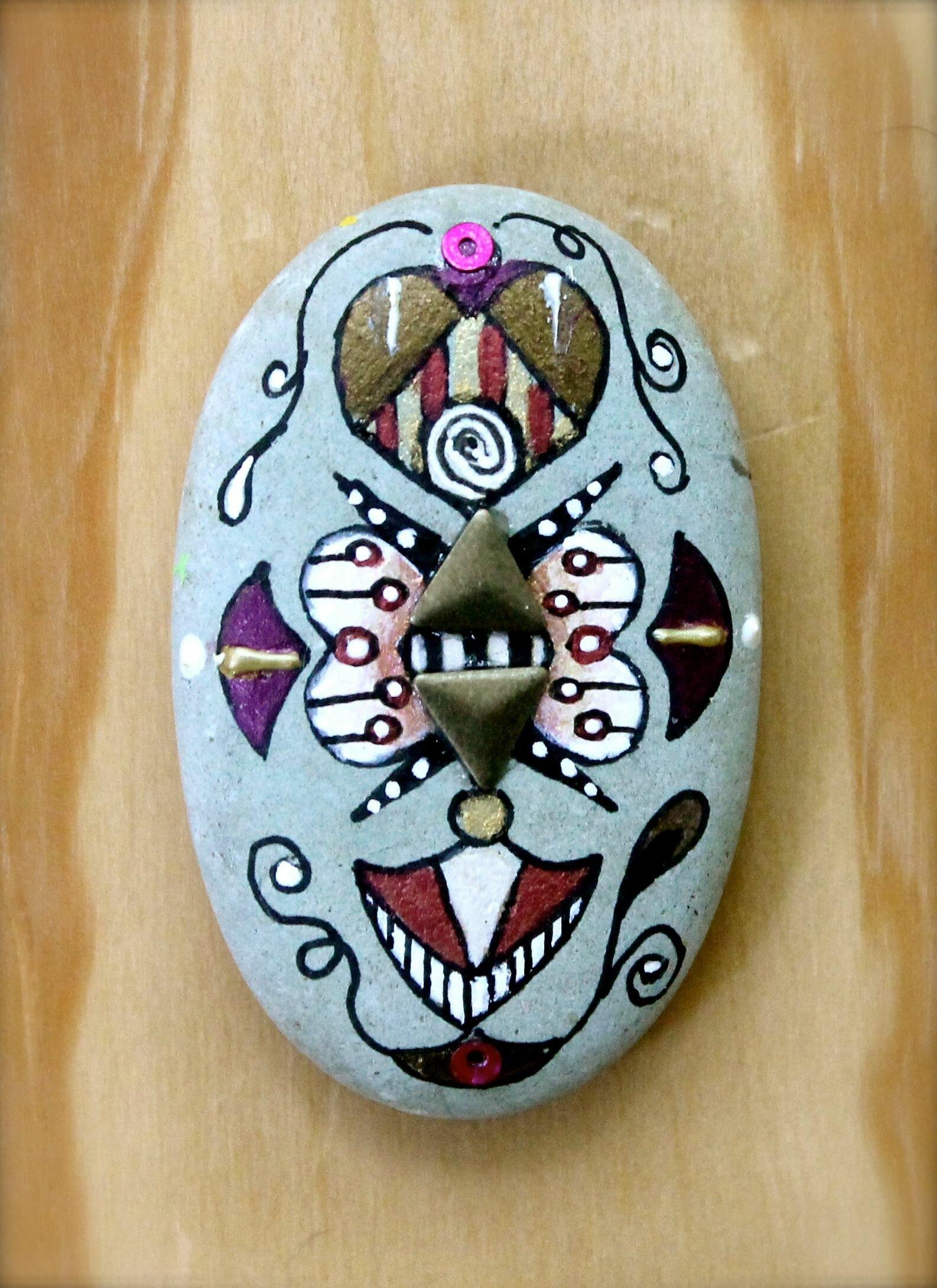 Lace Rune # 54