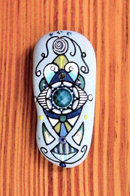 Lace Rune # 91