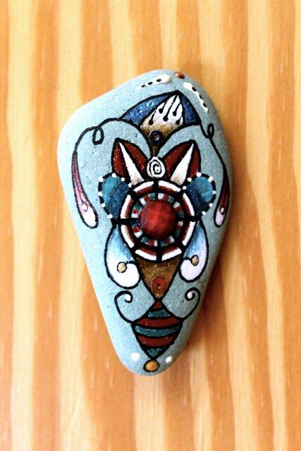 Lace Rune # 96
