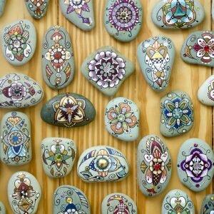 Lace Runes